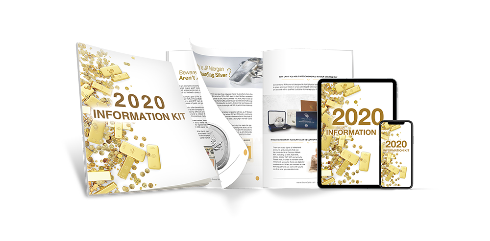 Birch Gold Group Info Kit